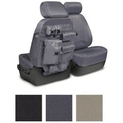 Coverking Tactical Custom Seat Covers For Land Rover Freelander