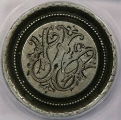 1882-p 1882 Morgan Silver Dollar 1 Icg F12 Details Love Token Awesome Detail