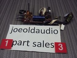 Technics Sl-q300 Turntable Speed Selector Board. Tested. Parting Out Sl-q300.