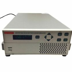 Keithley 2308 Usa Good Condition Portable Device Battery Charge Simulator