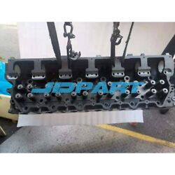 New C15 Cylinder Head Assy 223-7263 For Caterpillar Diesel Engines