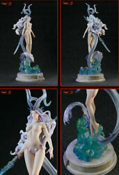 Mano Asura Dzs010 1/8th Real Dragon Lady Limited Edition Collectible Figure