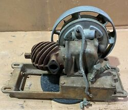 Maytag 82 Gas Engine Hit And Miss Sn 150754