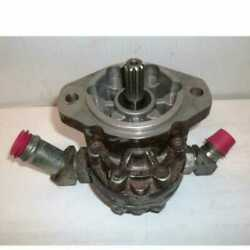 Used Hydraulic Pump Compatible With Case 1830 D61905
