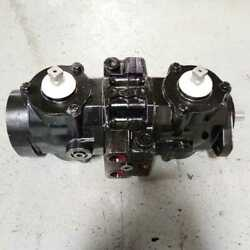 Used Hydraulic Pump - Tandem Compatible With John Deere 240 Kv25952