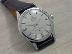 Omega Constellation Chronometer Vintage Automatic Watch