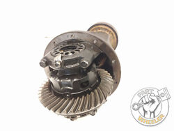 1996-2004 Toyota 4runner 3.73 Ratio A01a Rear Differential 3rd Member