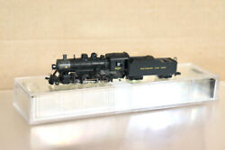 Bachmann Spectrum 81154 N Baltimore And Ohio 2-8-0 Consolidation Locomotive 2784