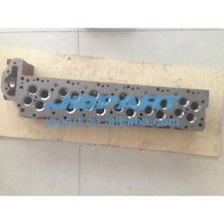 New J08c Cylinder Head For Hino Diesel Engines