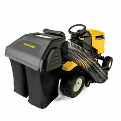 New Cub Cadet Double Bagger For 42- And 46-inch Decks || Free Shipping