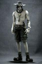 Figure One Piece Super Master Stars Portgas D.ace 03 The Tones 11 13/16in 1