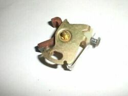 18-5153 Sierra Contact Breaker Points For Mercury And Mark 398-174 Nla