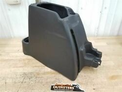 Jeep Tj Wrangler Oem Center Console Rear Agate Section 2001 2002 2003 41864