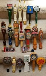 Collectibles - 21 Pcs - Beer Tap Handle - Shift Knobs