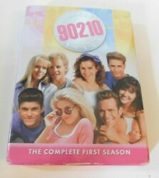 Beverly Hills 90210 The Complete First Series Brand New Sealed