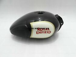 Gas Petrol Fuel Tank Classic C5 350cc Uce Model Bolt Type For Royal Enfield