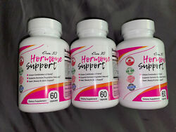 Over 30 Hormone Support Hormoneheartbeauty And Libido.3mo From Usa Not Fake