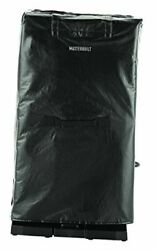 Mb20100513 Insulated Smoker Blanket, 32 Inch, Black