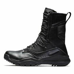 Nike Sfb Field 2 8 Men's 11.5 Trail Frame Tactical Black Boots A07507-001 New