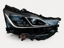 Lexus Is Is250 Is300h Headlight Facelift Vollled Right Top