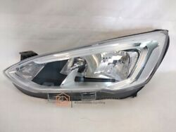 Ford Focus Mk4 Headlight Left Led Top Condition