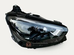Mercedes E-class W213 Facelift Vollled Multibeam Headlight Right Top Quality