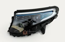 Mercedes Eqc W293 Headlight Vollled Left Top Assembly Complete