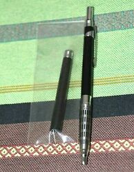 Pilot H-3003 Drafting Mechanical Pencil 0.3m With Spare Pen Shaft No Box Japan