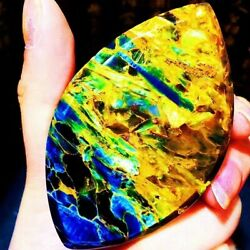 Natural Boutique Pietersite Namibia Gem Polished Pendant Aaaaa