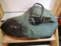 Scott Mcculloch Outboard Motor Carry Bag