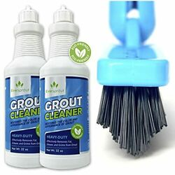 Grout Cleaning Kit   Grout Brush Scrubber Pro And Grout Cleaning Kit No Pole