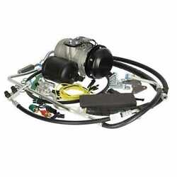 Air Conditioning Compressor Conversion Kit Compatible With John Deere 4230 4430
