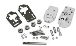 Tp Engineering 45-0151-12 Pro-series Billet Oil Pump Assembly