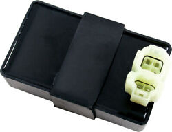 Outside Engine Cdi Units Cdi 6-pin- 150-250cc Gy6 4-stroke Except Vertical