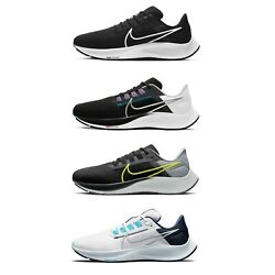 Menand039s Nike Air Zoom Pegasus 38 Running Training Shoes Many Colors 8 - 13
