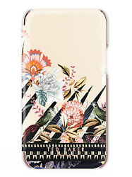 Genuine Ted Baker Decadd Floral Mirror Case For Iphone Se 2020 - Decadence
