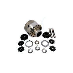 One Rear Differential Assembly At338798 Fits John Deere 210le 310e 315se 310g