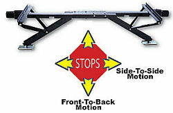 Ultra-fab Products 39-941705 Trailer Stabilizer Jack Stand