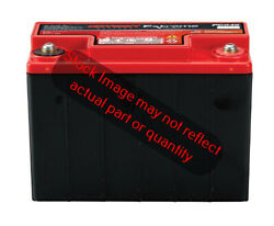 Odyssey Pc545 Powersports Battery, Red Top