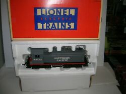 Lionel 6-18503  Southern Pacific Nw2 Diesel Switcher Lot 21091