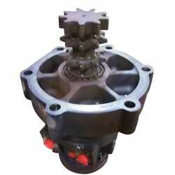 Used Hydraulic Drive Motor Assembly Compatible With Bobcat 863 S250 873 S300