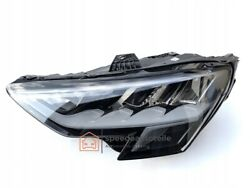 Audi A3 8y Led Headlights 8y0941011 Left Top
