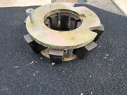 Eaton Aeroquip Ft1307-200-m550 Hydraulic Fitting Hose Crimper Die Cage 12 For F