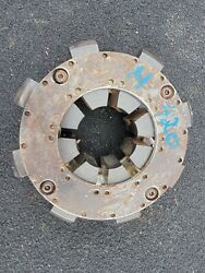 Eaton Aeroquip Ft1307-200-m420 Hydraulic Fitting Hose Crimper Die Cage 12 For F