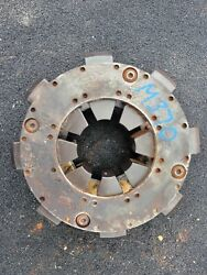 Eaton Aeroquip Ft1307-200-m370 Hydraulic Fitting Hose Crimper Die Cage 12 For F