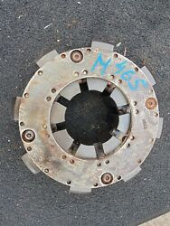 Eaton Aeroquip Ft1307-200-m465 Hydraulic Fitting Hose Crimper Die Cage 12 For F