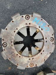 Eaton Aeroquip Ft1307-200-m180 Hydraulic Fitting Hose Crimper Die Cage 12 For F