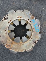 Eaton Aeroquip Ft1307-200-m320hydraulic Fitting Hose Crimper Die Cage 12 For F