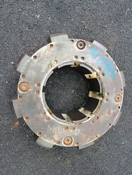 Eaton Aeroquip Ft1307-200-m690 Hydraulic Fitting Hose Crimper Die Cage 12 For F