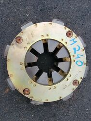 Eaton Aeroquip Ft1307-200-m240 Hydraulic Fitting Hose Crimper Die Cage 12 For F